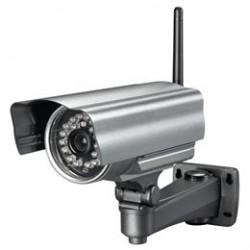 Valtronics overvågningskamera - VT-718
