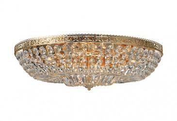 Vanadis Loftslampe Guld