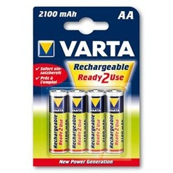 Varta Ready2Use AA