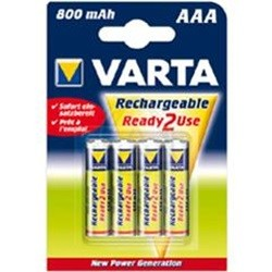 Varta Ready2Use AAA