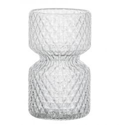 Vase Glas Ø 7,5 cm