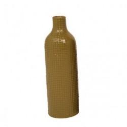 Vase tall dotty (grØn)