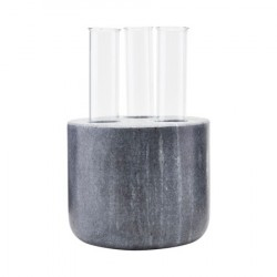 Vase The tube Ø 12 cm