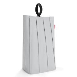 Vasketøjskurv Reisenthel - lys grå
