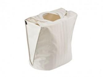 Vasketøjskurv White