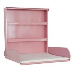Vegga puslebord (pink)