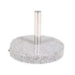 VENTURE DESIGN Stathera parasolfod m.hjul- granit