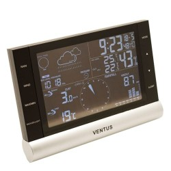 Ventus bluetooth vejrstation - W820