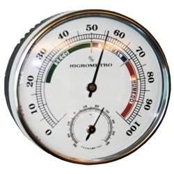 Ventus Hygrometer WA085