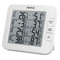 Ventus vejrstation - W210