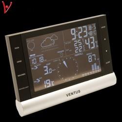 Ventus W820 Bluetooth Vejrstation - Sort