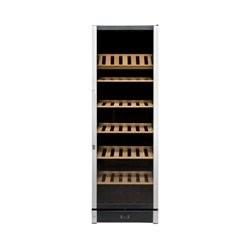 Vestfrost FZ365W sort vinkøleskab