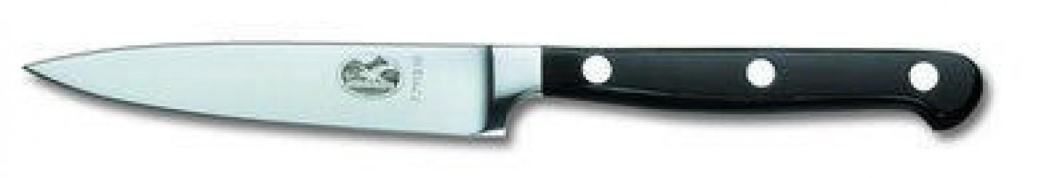 Victorinox Kokkekniv, smedet, smal, nylon, Tysk model