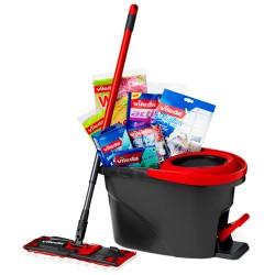 Vileda rengøringssæt