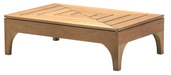 Village 63x95 coffetable