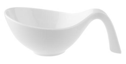 Villeroy & Boch Flow Skål med håndtag 0,60l