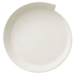 Villeroy & Boch NewWave Salat Tallerken Rund 25cm