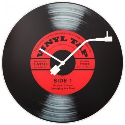 Vinyl tap vÆgur