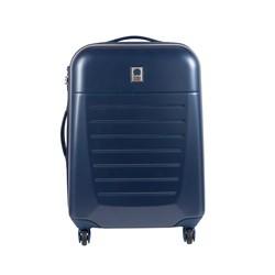 Visa Delsey Caleo 4-hjuls trolley 66 cm blå