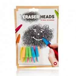 ViskelÆder (eraser heads)