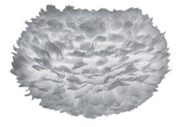 Vita Eos lampe - Lysegrå