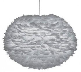 Vita Eos x-large lampe – Grå