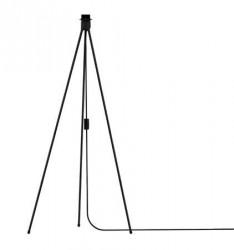 Vita Hvide floor lampefod – Sort