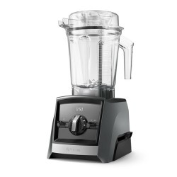 Vitamix Ascent A2500 Grey