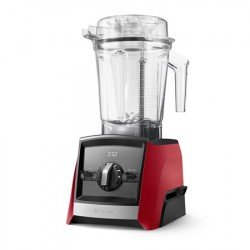 Vitamix Ascent A2500 Rød