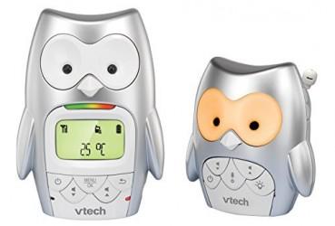 vtech BM2300 Owl DEMO