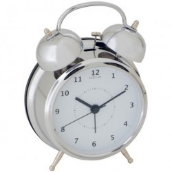 Wake up vÆkkeur (sØlv/15 cm)