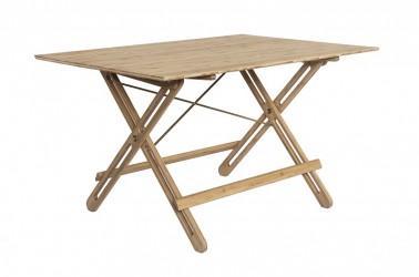 We Do Wood - Field Table i bambus