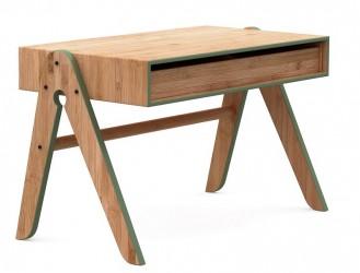 We Do Wood - Geo´s børnebord - Bambus