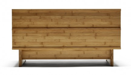 We Do Wood - Slagbænk - Bambus