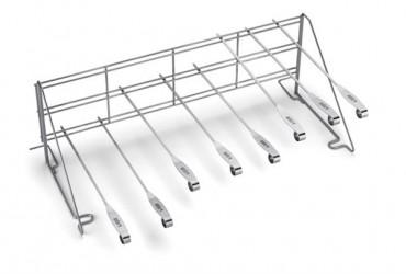 "Weber Originalâ""¢ Elevation Rack m/grillspyd, 8 stk."