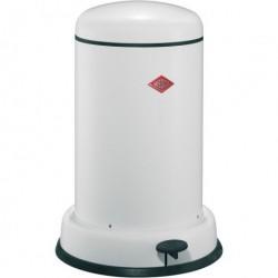 Wesco baseboy skraldespand 15 l (hvid)