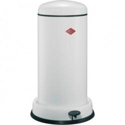 Wesco baseboy skraldespand 20 l (hvid)
