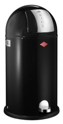 Wesco Kickboy Sort 40 L