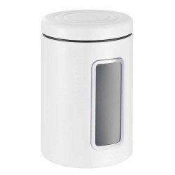 Wesco opbevaringsdÅse hvid (2 liter)
