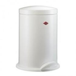 Wesco pedalspand - Hvid