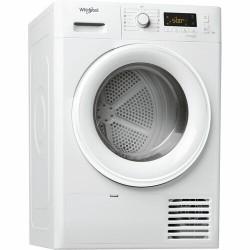 Whirlpool Ft M11 82 Eu Kondenstørretumbler - Hvid