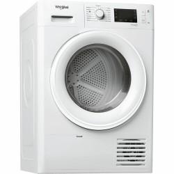 Whirlpool Ft M22 9x2 Eu Kondenstørretumbler - Hvid