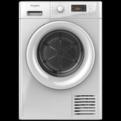 Whirlpool tørretumbler FTCM118XBEU