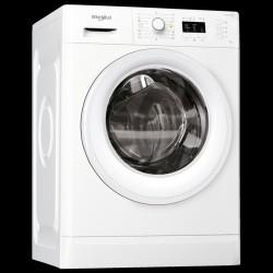 Whirlpool vaskemaskine FWL71683W1EU