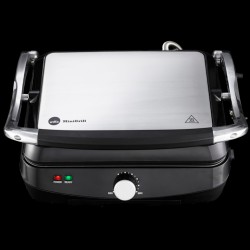 Wilfa Mini bordgrill - stål