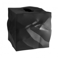 Wipy kleenex holder (sort)