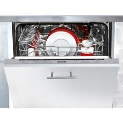 Witt 9050022 Integrerbar opvaskemaskine u/front