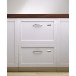 Witt DD 60 DI7 Integrerbar opvaskemaskine u/front