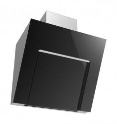 Witt Square80-2 Væghængt Emhætte - Sort