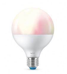 WiZ E27 G95 LED globepære - farver + hvid - 1-pak